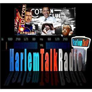 Mom Madness on Harlem Talk Radio Spring Extravaganza