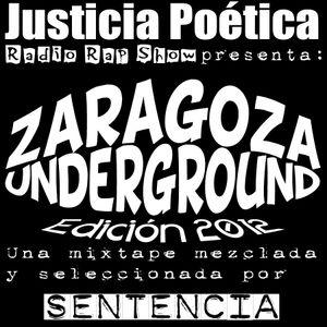 Zaragoza Underground edicion 2012