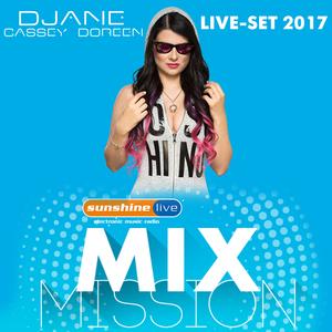 Cassey Doreen live @ SSL - Mixmission 2017