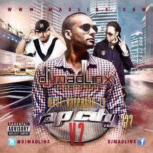 DJ Mad Linx-What Happened To RAP CITY??? v. 2