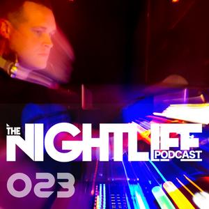 TOUMASII - The Nightlife Podcast - Episode 23