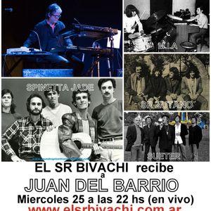 ESB 25-10-17 invitado Juan Del Barrio