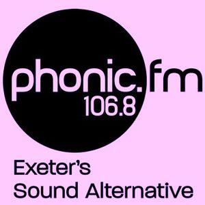 Playtime Listen Again - Phonic FM - 05 Jan 2013 - Part 1 of 2