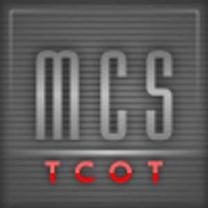 MCS - The Centre of Trance 32