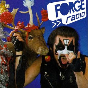 The Metal Forge on Forge Radio - 06/12/2011