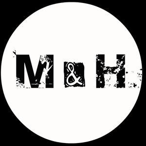 DJ Academy Radio presents  The Double ImpacT 001 WiTh MoDy N Etsh -- Guesting DJ Chris Lawyer