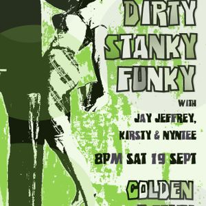 Dirty Stanky Funky Vol. 1