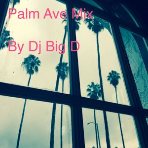 Palm Ave Mix by DJ Big D