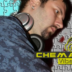 Chemars guest mix for Vibe FM (Romania)