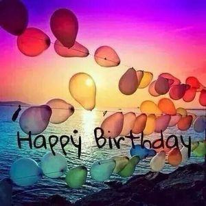 Happy Birthday Lisa ❤