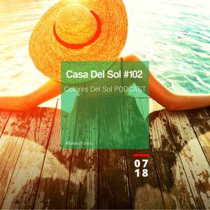 Casa Del Sol #102