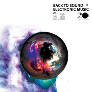 Back To Sound #020 (All DJ in)