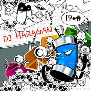 TECHNO 90S DJ HARAGAN