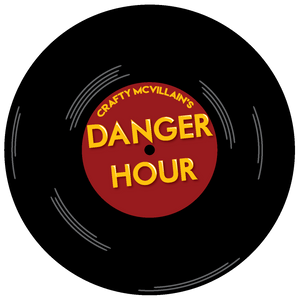 Danger Hour #13: You and Ms. Fortune