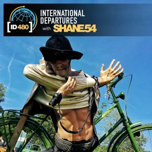 Shane 54 - International Departures 480