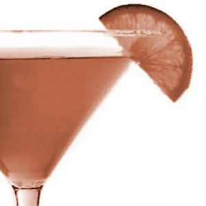 The Perfect Fall Cocktail
