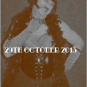 Radio Cabaret Berlin (29th October 2013)
