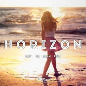 Horizon By Ianflors (hors série)
