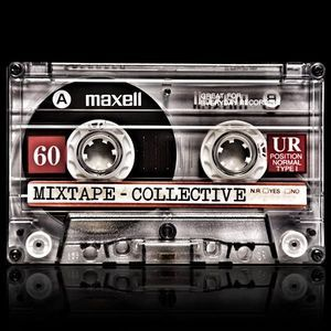 Mixtape Collective with Cory Utterback - Summer 2016