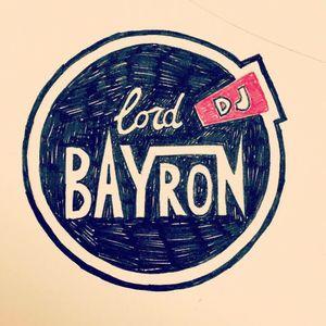 DjLordBayron PsyTrance Live Mix 20-12-16.
