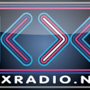 Caspar van der Waals @ KX Radio   14-10-2013