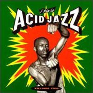 Acid Jazz Archives Vol. 9
