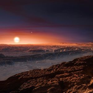 Starts With A Bang #12: Exoplanets, beyond our Solar System and Proxima b