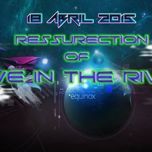Promo Session Resurrection Rave In The Rive