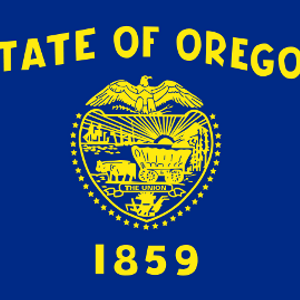State Radio- Oregon
