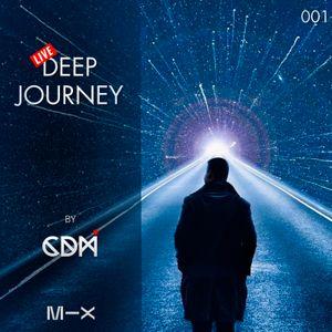 CDM - Deep Journey EP 001