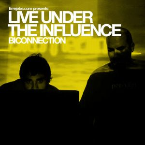 Live Under the Influence _ Biconnection