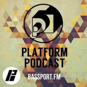 Bassport FM Platform Project #16 feat. Complex Records & Unit Grooves