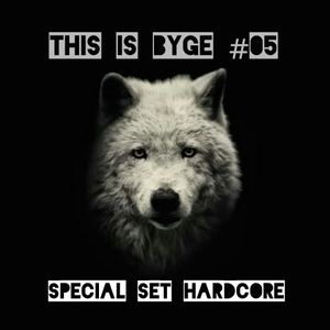 THIS IS  B Y G E #05 (Special Set Hardcore)