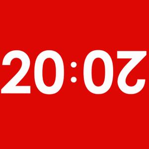 20x20 - 5th November 2019