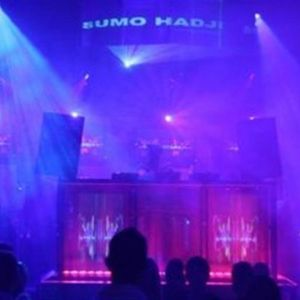 Sumo Hadji - March Mixtape 2014