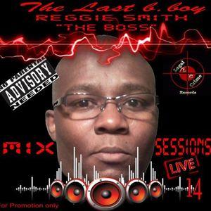 Mix Sessions Live 14
