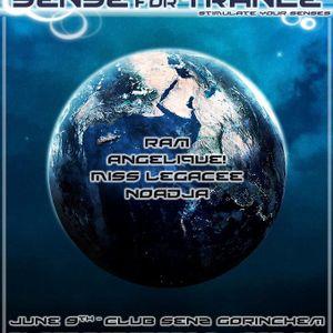 Epitome of Sound 4: Live @ Sense for Trance