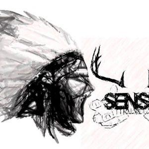 Senses Radio Show 02/04/2015 x Indian Camp Special