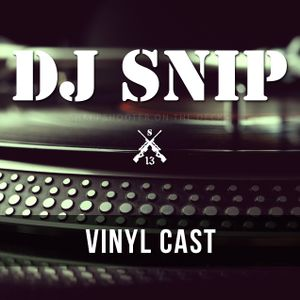 Snip - Suck My Kiss - Vinyl Cast #003 (06-12-2016) W/. Sex-O-Sonic - Ground 96 - Dee Nasty - ...