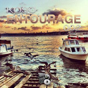 Koso @ Entourage 002