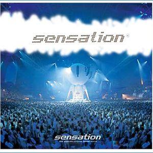 Sensation House Music White !!