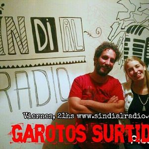 GAROTOS SURTIDOS 7-7-17