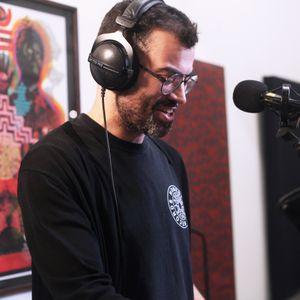 Radio Highlife: Levant // 14-05-2019