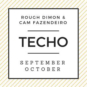 September/October Mix 2018 Rough Dimon & Cam Fazendeiro
