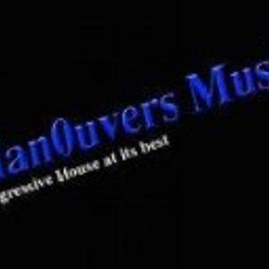 Man0uvers Music - Norwegian Session November