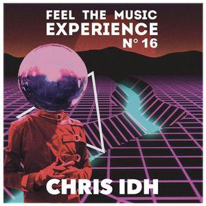 Chris IDH Feel the Music Experience #016
