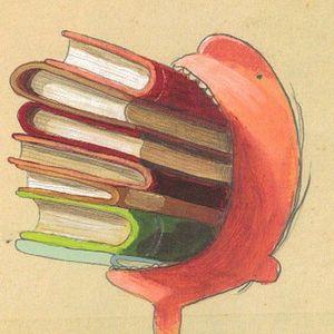 Agenda Agité #8 - La littérature hors les livres