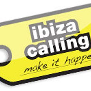 Ibiza Calling - More House Then Acid (Cristi Set)