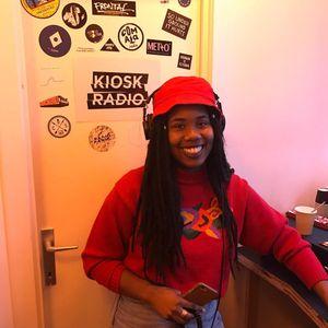 Gayance @ Kiosk Radio. 31.01.2018