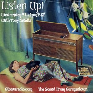Show 246: The Outer Limits Of Sound